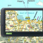 hire car in Crete with a Gps Navigator