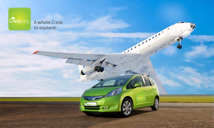Cheap Car Rental Larnaca Airport