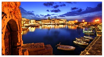 Car Hire Rethymnon