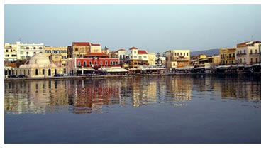 Chania Car Hire | Rent a Car in Crete Chania