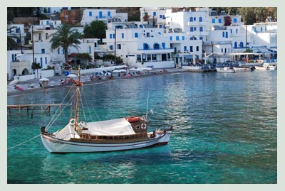 Hire Car In Crete, Loutro Crete